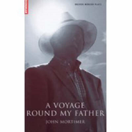 A Voyage Round My Father (BOK)