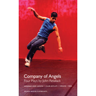 Company of Angels (BOK)