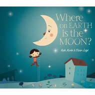 Where on Earth is the Moon? (BOK)