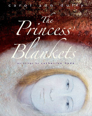 The Princess' Blankets (BOK)