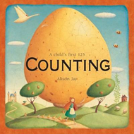 Counting: A Child's First 123 (BOK)