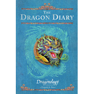 The Dragon Diary (BOK)