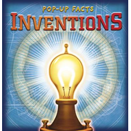 Pop-up Facts: Inventions (BOK)