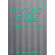 Peace and Conflict Studies (BOK)