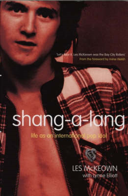 Shang-a-lang: Life as an International Pop Idol (BOK)