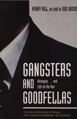 Gangsters and Goodfellas (BOK)