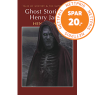 Produktbilde for Ghost Stories of Henry James (BOK)