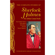 Produktbilde for The Complete Stories of Sherlock Holmes (BOK)