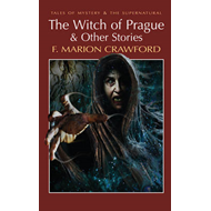Witch of Prague & Other Stories (BOK)