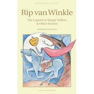 Rip Van Winkle, The Legend of Sleepy Hollow & Other Stories (BOK)