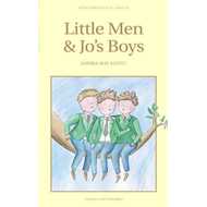 Little Men & Jo's Boys (BOK)