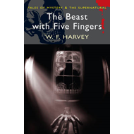 Beast with Five Fingers (BOK)