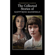 Produktbilde for Collected Short Stories of Katherine Mansfield (BOK)