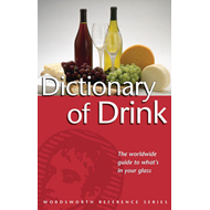 The Dictionary of Drink (BOK)