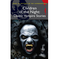 Children of the Night (BOK)