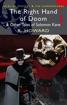 Right Hand of Doom and Other Tales of Solomon Kane (BOK)