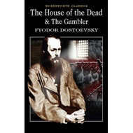 Produktbilde for The House of the Dead / The Gambler (BOK)