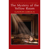 Mystery of the Yellow Room (BOK)