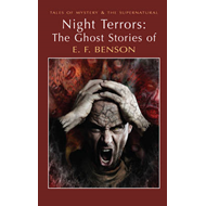 Night Terrors: The Ghost Stories of E.F. Benson (BOK)