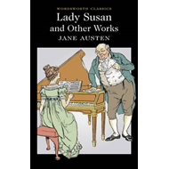 Lady Susan and Other Works (BOK)