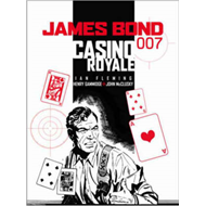 James Bond: Casino Royale (BOK)