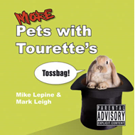 More Pets with Tourette's (BOK)