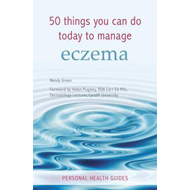 50 Things You Can Do Today to Manage Eczema (BOK)