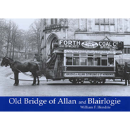 Old Bridge of Allan and Blairlogie (BOK)