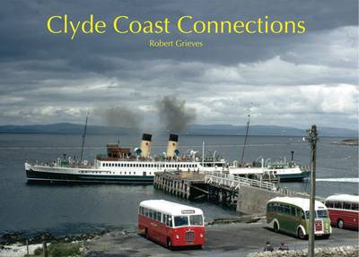 Clyde Coast Connections (BOK)