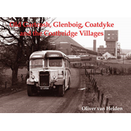 Old Gartcosh, Glenboig, Coatdyke and the Coatbridge Villages (BOK)