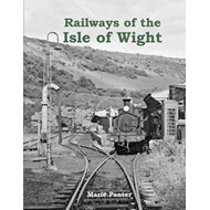 Railways of the Isle of Wight (BOK)