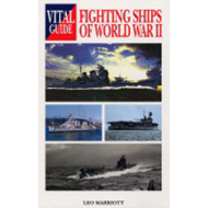 Fighting Ships of World War II (BOK)