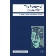 The Poetry of Sylvia Plath (BOK)