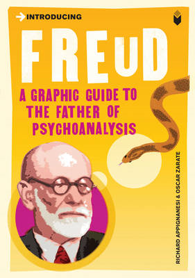 Introducing Freud (BOK)