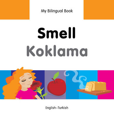 My Bilingual Book - Smell (BOK)