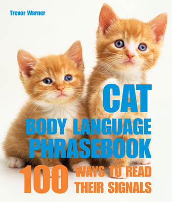 Cat Body Language (BOK)