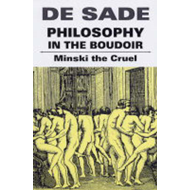 Philosophy in the Boudoir (BOK)