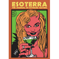 Esoterra: The Journal of Extreme Culture (BOK)
