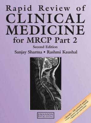 Rapid Review of Clinical Medicine for MRCP: Part 2 (BOK)