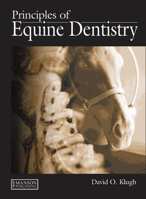 Principles of Equine Dentistry (BOK)