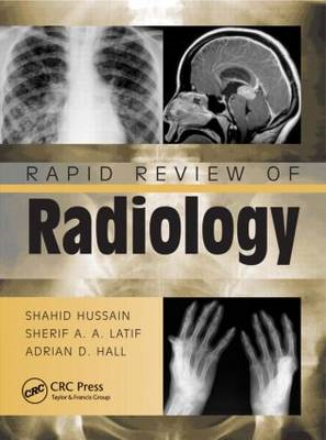 Rapid Review of Radiology (BOK)