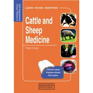 Cattle and Sheep Medicine (BOK)