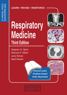 Respiratory Medicine: Self-Assessment Colour Review (BOK)