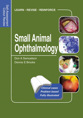Small Animal Ophthalmology (BOK)