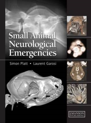 Small Animal Neurological Emergencies (BOK)