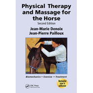 Physical Therapy and Massage for the Horse (BOK)