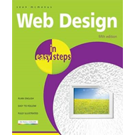 Web Design in Easy Steps (BOK)