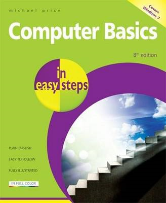 Computer Basics in Easy Steps (BOK)