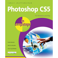 Photoshop CS5 in easy steps (BOK)