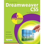 Dreamweaver CS5 in Easy Steps (BOK)